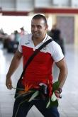 Рио 2016 - Панчо Пасков, Даниел Александров, Николай Байряков, Елис Гури отпавуха за Рио - 28.07.2016