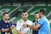 Футбол - ППЛ - Дунав Русе  VS Верея  - 30.07.16