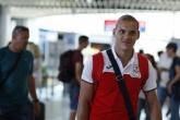 Рио - голяма група олимпийци отпътуваха за Рио - 31.07.2016
