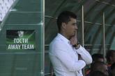 Футбол - ППЛ - 3 ти кръг - ПФК Берое - ФК Верея - 13.08.2016