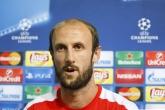 Футбол - Шампионска Лига - пресконференция - Роман Пиварник Давид Лимберски - 16.08.2016