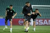 Футбол - Шампионска Лига - тренировка на ПФК Лудогорец - 16.08.2016