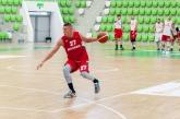 Баскетбол - Тренировка на националния отбор по баскетбол (мъже) в Арена Ботевград - 17.08.2016