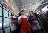 Рио - Елица Янкова се прибра с бронз от олимпиадата - 20.08.2016