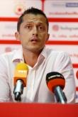 Футбол - Христо Янев подава оставка - 21.08.2016