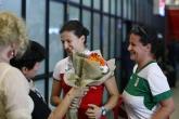 Рио - Линда Зечири се прибра от олимпиадата 22.08.2016