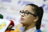 Рио - Елица Янкова с награда Сребърен сокол - 23.08.2016
