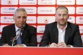Футбол - Едуард Йорданеску е новият треньор на ЦСКА - София - 25.08.2016