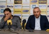 Футбол - Представяне на новия треньор на Ботев Пд и неговите помощници - 30.08.2016