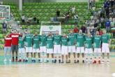 Баскетбол - квалификация за Евро 2017 - България - Словения - 03.09.2016