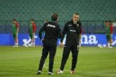 Футбол - тренировъчно занимание на националният отбор на България - 05.09.2016