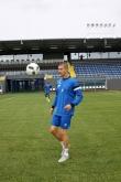 Футбол - Стадиона на ФК Верея готов за първото домакинство - 07.09.2016