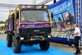 Автомобилизъм - Balkan Offroad Rally 2016 - откриване - 10.09.2016
