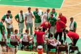 Баскетбол - квалификация за Евро 2017 - България - Украйна - Арена Ботевград - 10.09.2016