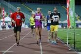 Лека Атлетика - 24 часово благотворително бягане -  17.09.2016