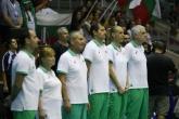 Волейбол - Евроквалификация - Румъния - България - 18.09.2016