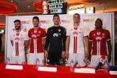 Футбол - WINBET е новият спонсор на ПФК ЦСКА София - 20.09.2016