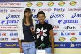 Мирела Демирева спортист на м. Август - 21.09.2016