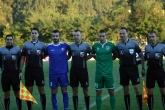 Футбол - ППЛ - 8 ми кръг - ПФК Пирин - ПФК Монтана - 23.09.2016