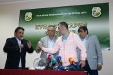 Футбол - жребий 1/8 финал Купа България - 27.09.2016