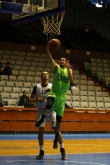 Баскетбол - контрола - БК Берое - БК Газиантеп - 27.09.2016