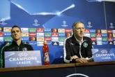 Футбол - Шампионска Лига - пресконференция - Георги Дерменджиев и Йордан Минев - 27.09.2016