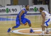 Баскетбол - Шампионска лига - БК Рилски Спортист - БК Цмоки Минск - 27.09.2016