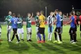 Футбол - ППЛ - 9 ти кръг - ПФК Берое - ПФК Черно Море 30.09.2016
