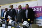 Софийски Маратон 2016 - пресконференция - 04.10.2016