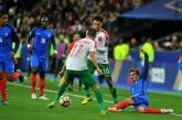 Футбол - Квалификация за СП Русия 2018 - Франция - България - 07.10.16