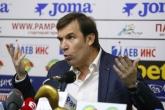 Шахмат - пресконференция - Силвио Данаилов - 10.10.2016