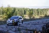 Автомобилизъм - Рали Стари Столици 2016 - Неделя