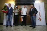 Автомобилизъм - Павел Лефтеров пристигна в България - 10.10.2016
