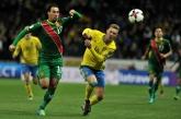 Футбол - Квалификация за СП Русия 2018 - Швеция - България - 11.10.16