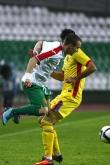 Футбол - Европейска квалификация U21 - България - Румъния - 11.10.2016
