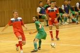 Шампионска лига по футзал в зала