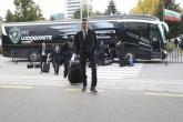 Футбол - футболистите на Лудогорец отпътува за Лондон - 18.10.2016