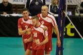 Волейбол - НВЛ - ЦСКА - Нефтохимик 2010 - 19.10.2016