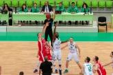 Баскетбол - НБЛ - Кръг 2 - БК Балкан VS ПБК Лукойл Академик - Арена Ботевград - 21.10.2016