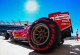 Формула 1 - Гран при на САЩ - Петък -  21.10.2016