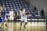 Баскетбол- НБЛ - КРЪГ 2 - БК Рилски Спортист / БК Черно море Тича - 22.10.2016