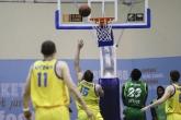 Баскетбол - НБЛ - Левски / Берое - 22.10.2016