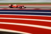 Формула 1 - Гран при на САЩ - Събота -  22.10.2016