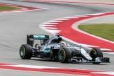 Формула 1 - Гран при на САЩ - Неделя -  23.10.2016