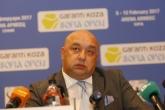 Тенис - пресконференция - Гаранти Коза 2017 - 24.10.2016