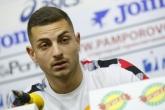 Футбол - Милчо Ангелов играч на кръга - 26.10.2016