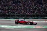 Формула 1 - Гран при на Мексико - Събота 29.10.2016
