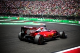 Формула 1 - Гран при на Мексико - Събота -  29.10.2016