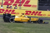 Формула 1 - Гран при на Мексико - Неделя -  30.10.2016