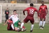 Футбол - U19 - ЕВРО 2017 -България - Португалия - 10.11.16